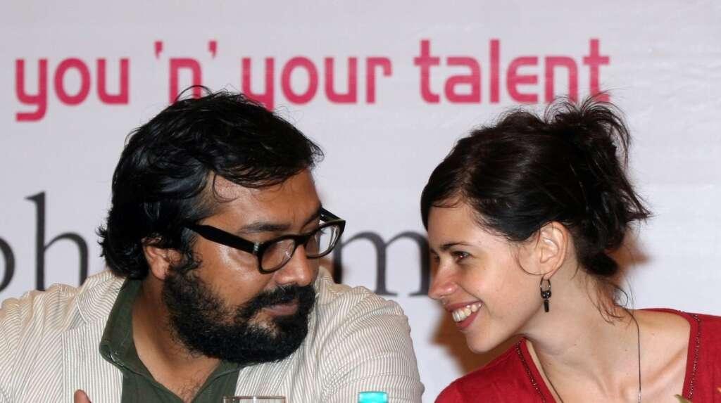 Anurag Kashyap, Kalki Koechlin, ex, wife, defense, harassment, Payal Ghosh, actress, Bollywood, director, MeToo, Me Too