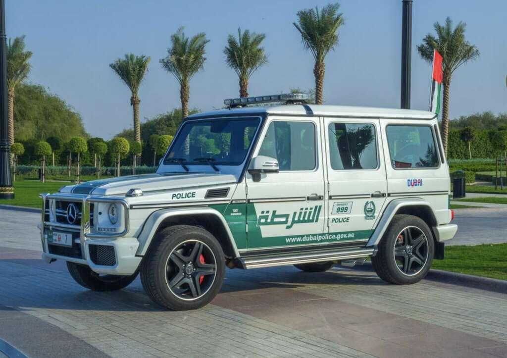 Dubai Police, win, global award, $80-million, drug bust
