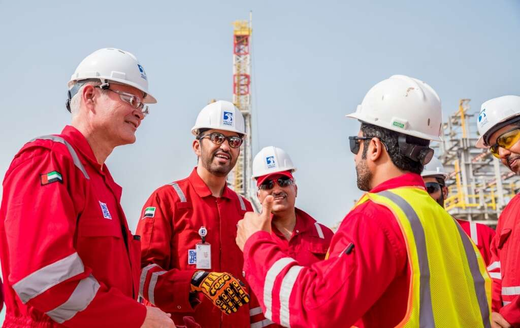 Adnoc, Exxon eye new JV deals - News | Khaleej Times