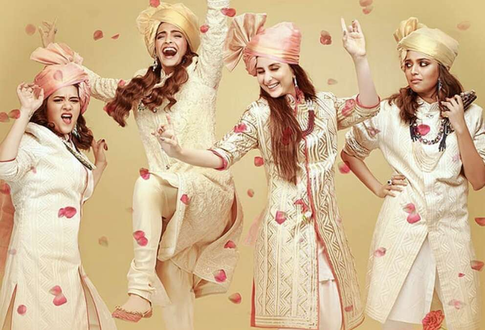 Veere Di Wedding review: More than a chick flick for sure