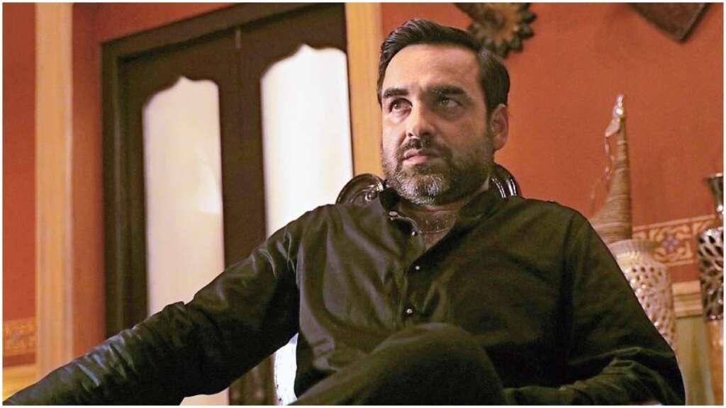 Mirzapur, Pankaj Tripathi, actor, bollywood, Mirzapur season 2,