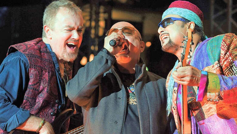 Junoon, dubai concert, global village, junoon global village, rumours, pakistani rock band, gulf news, report, responds, media