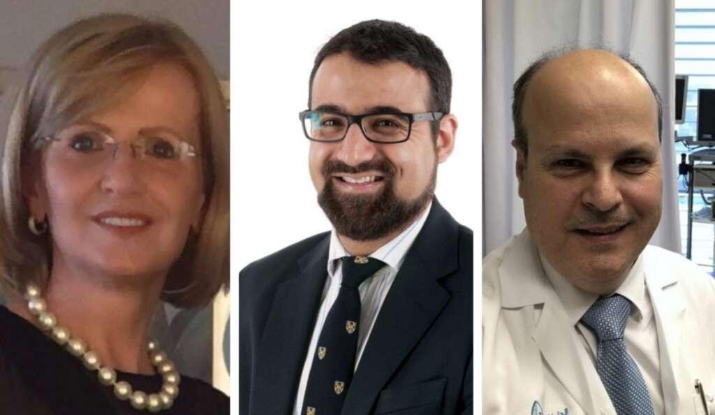 Coronavirus, Dubai doctors, 10-year visa, call it, best gift ever
