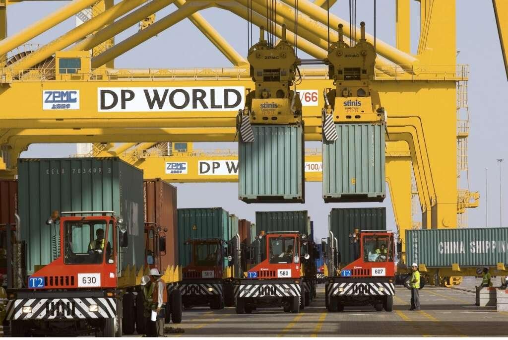UAE retains top logistics rankings