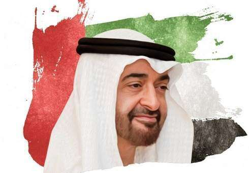 Mohammed bin rashid pens heartfelt letter thanks mohamed bin zayed only a few know that the abu dhabi crown prince works 18 hours a day for the uae the dubai ruler wrote stopboris Choice Image