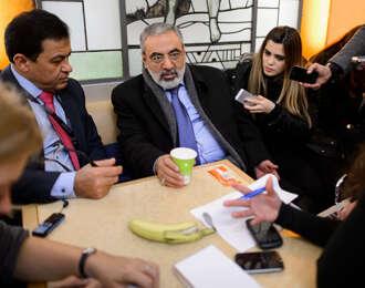 United Nations fails to break Syria talks deadlock