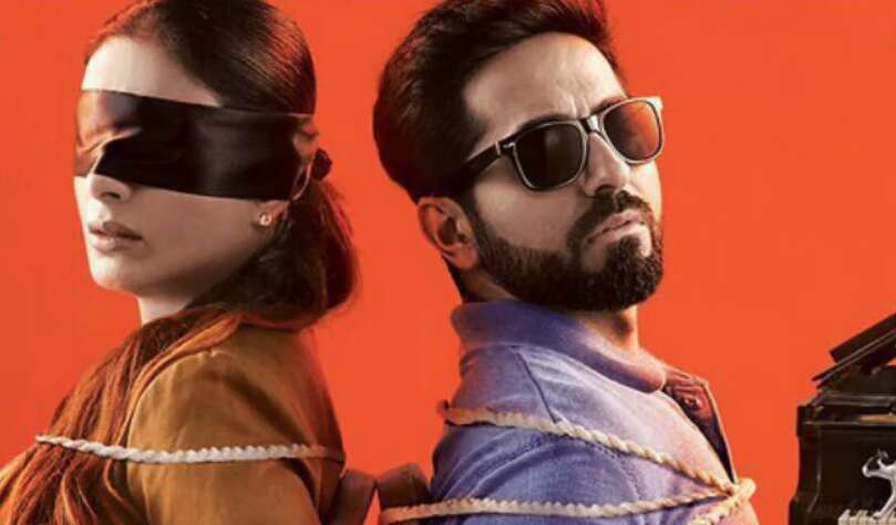 Andhadhun movie review: Why you must watch this thriller