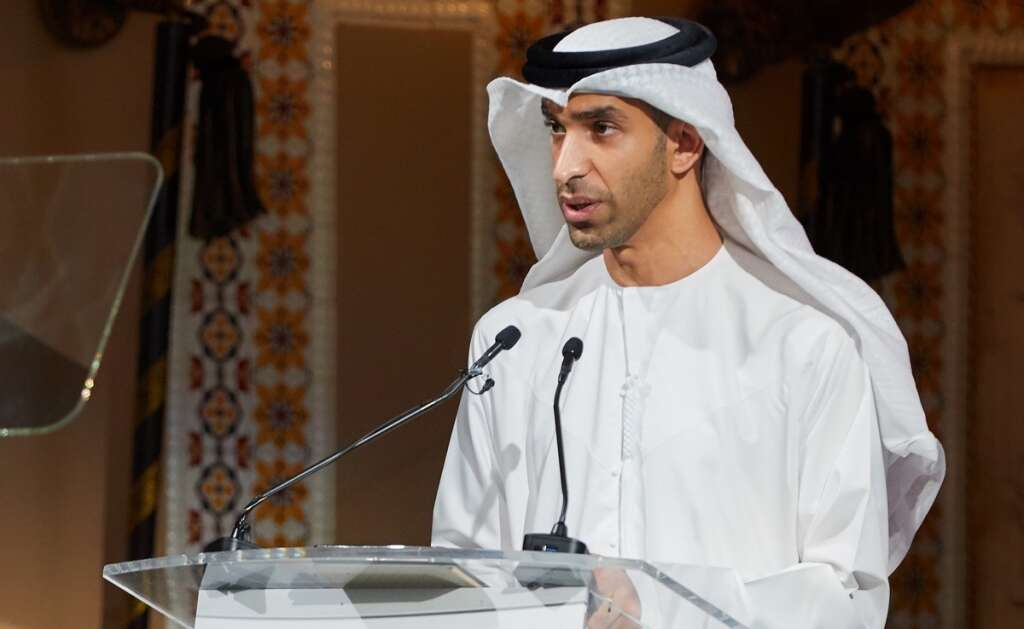 UAE actively engaged in transition to green economy