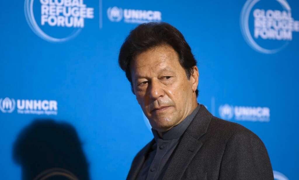 Muslim, India, Imran Khan, citizenship law,