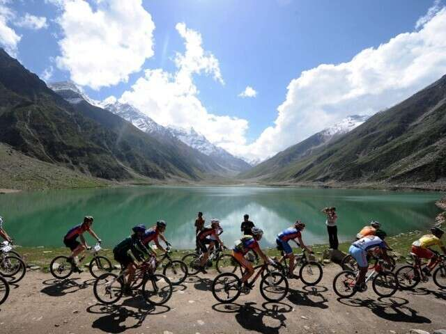 Pakistan,  tourist destination, travellers, hikers