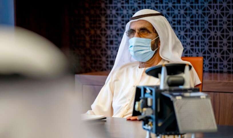 hope probe, sheikh mohammed bin Rashid, mission to mars