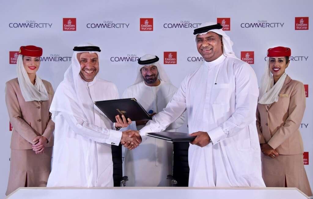 Emirates SkyCargo to boost e-commerce shipments