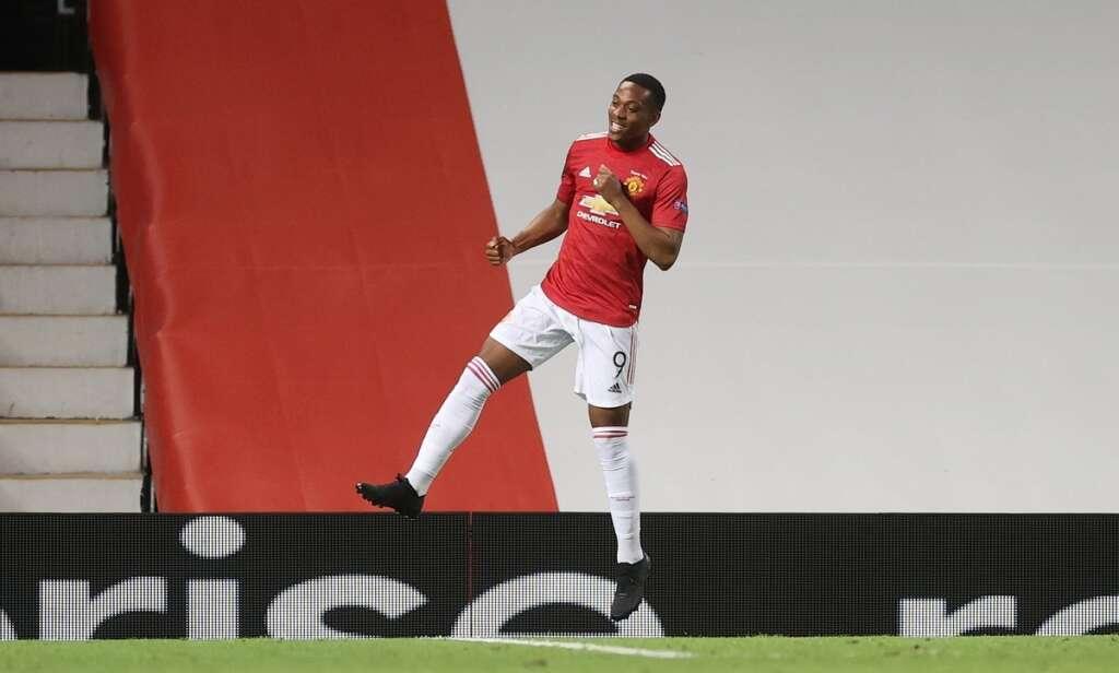 manchester united, inter milan, reach, europa league, last eight