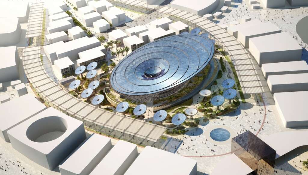 expo 2020, eco lifestyle, pavilion