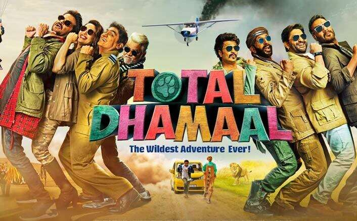 Total Dhamaal' review: It has some genuinely funny moments - Khaleej