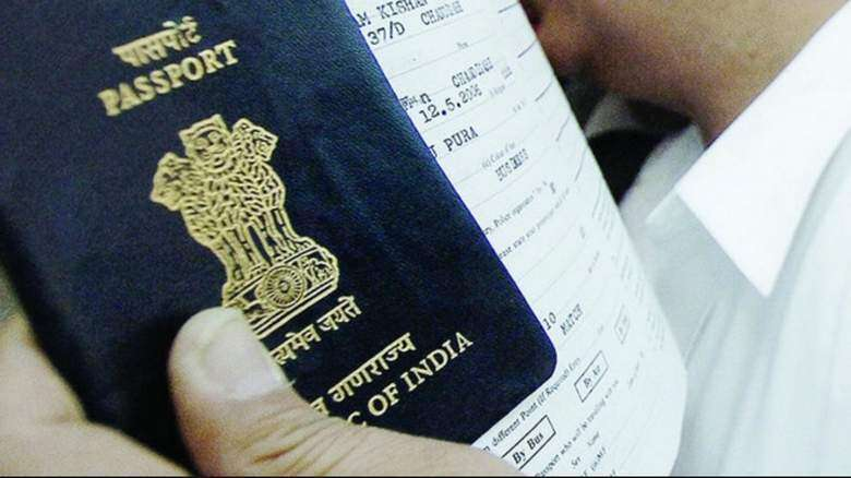 India jumps two positions in passport rankings
