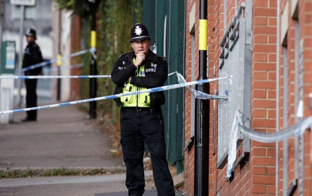 UK, hunts, suspect, mass stabbing