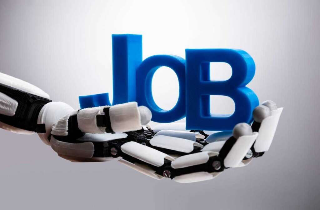 When robot recruiters select candidates for jobs - News