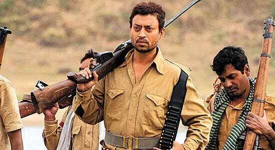 2. Paan Singh Tomar