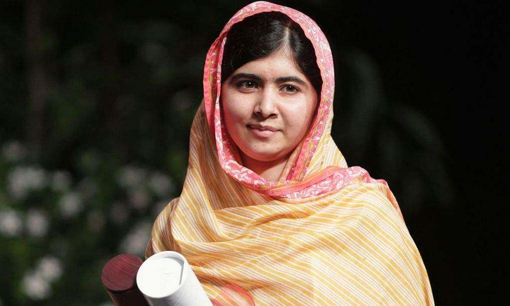 Pakistans Malala to be youngest ever UN Messenger of Peace
