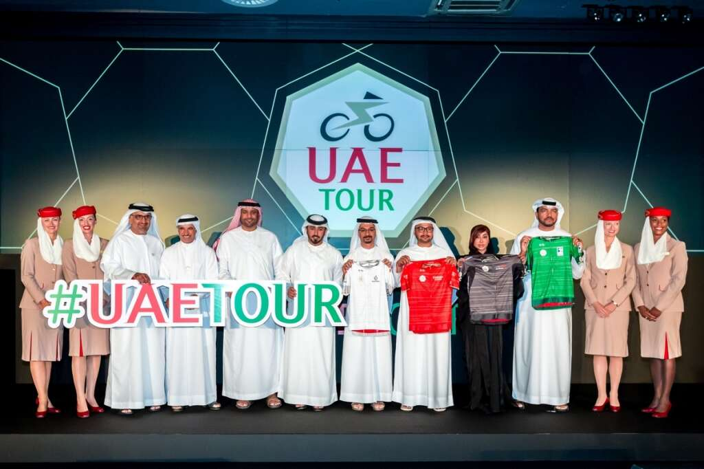 The new UAE Tour to cycle through all seven emirates - Khaleej Times 6cece37fc