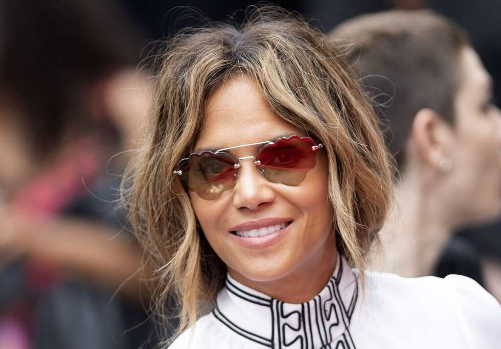Halle Berry, actress, transgender, role, backlash, GLAAD, Hollywood