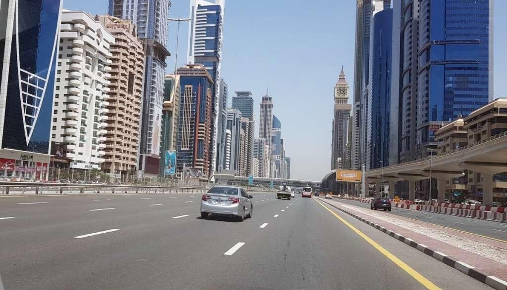 Dubai, spending, freeze hiring, coronavirus outbreak