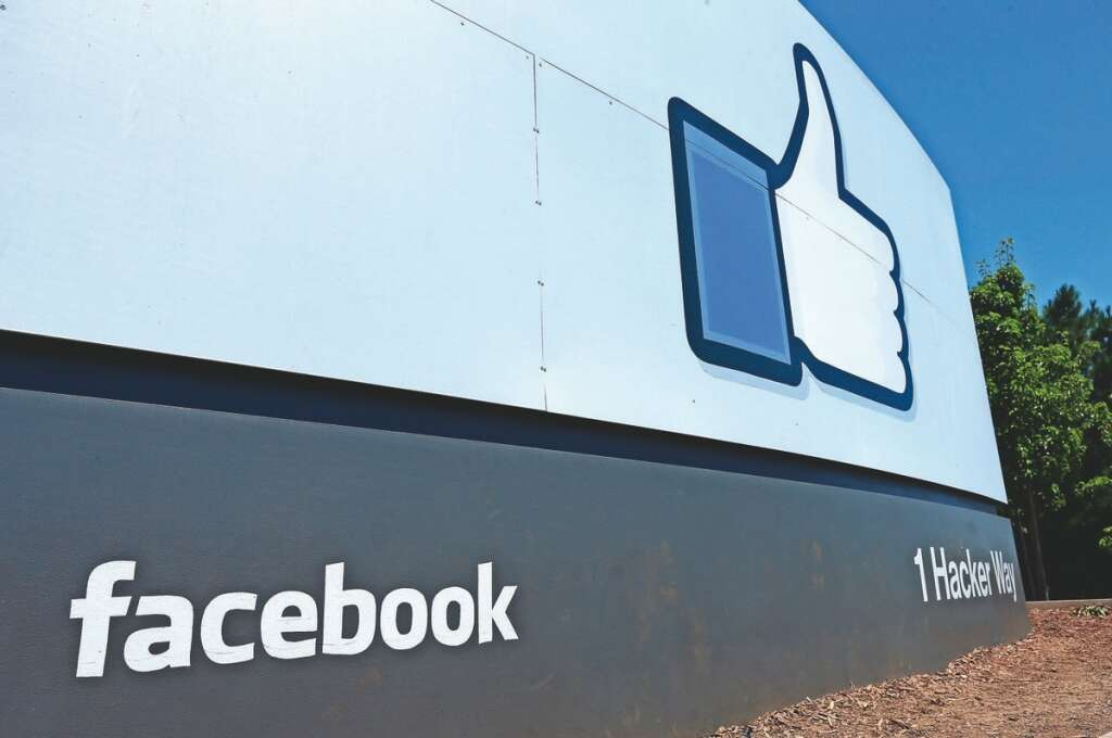 Facebook to train 5m Indians in digital skills by 2021
