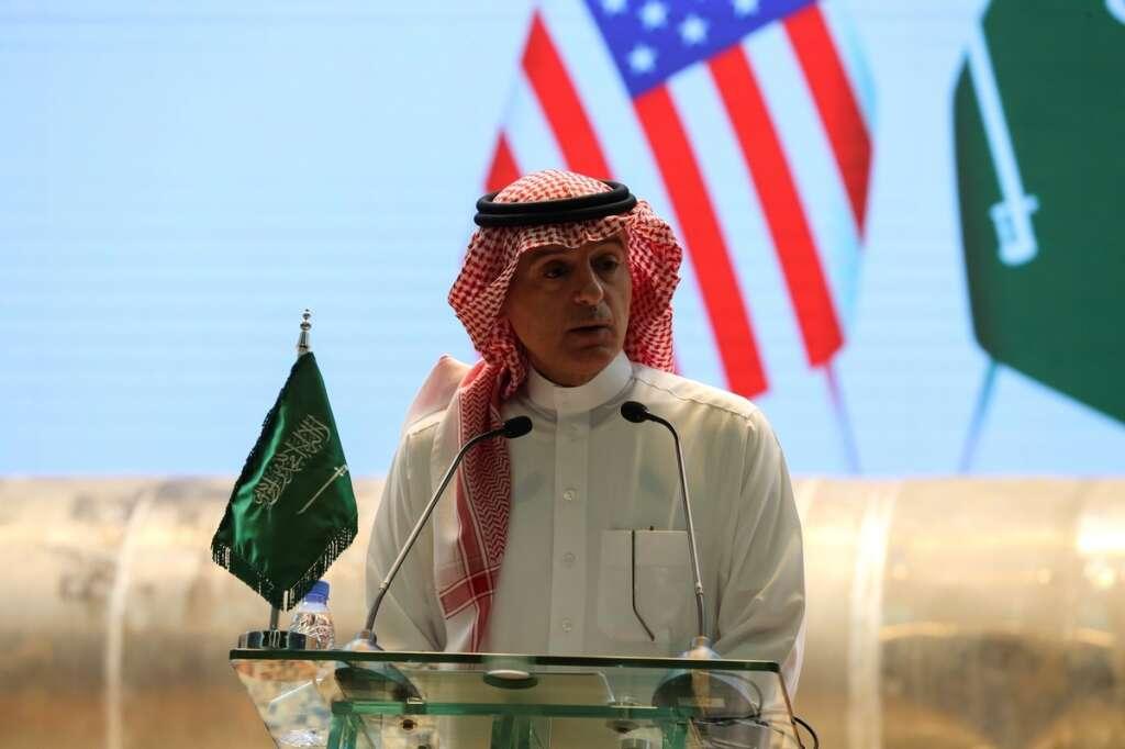 US, Saudi Arabia, extension, UN, arms, embargo, Iran, accusing, arming, Yemeni, rebels