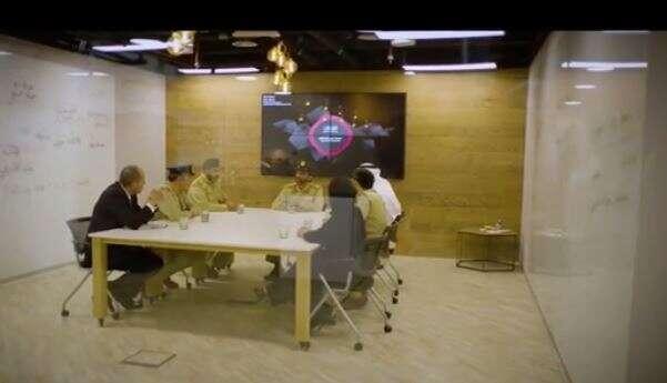 Video: Dubai Police to 'predict' crimes before they happen