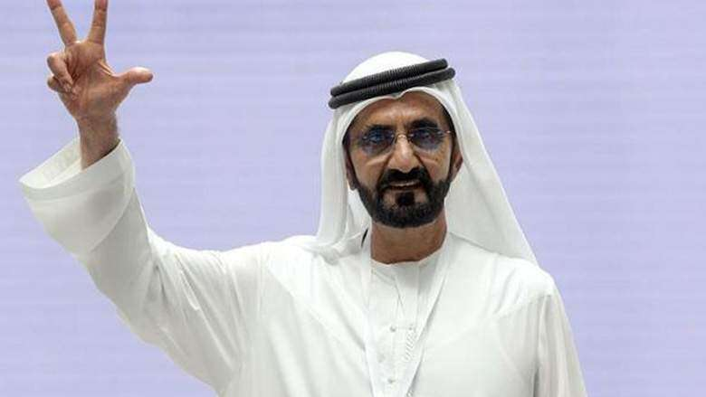 How Sheikh Mohammed set up Emirates airline