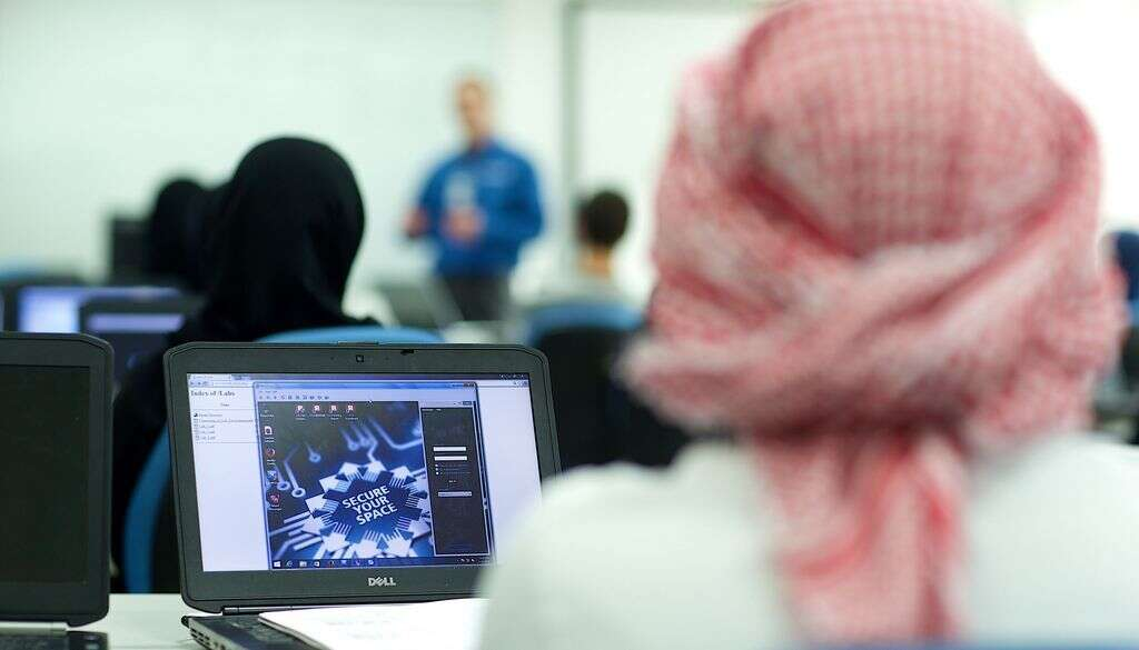UAE responding to cyber threats