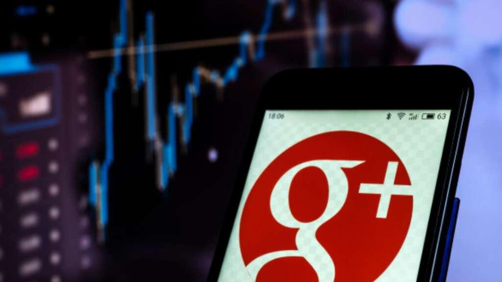 Currents, Google Plus