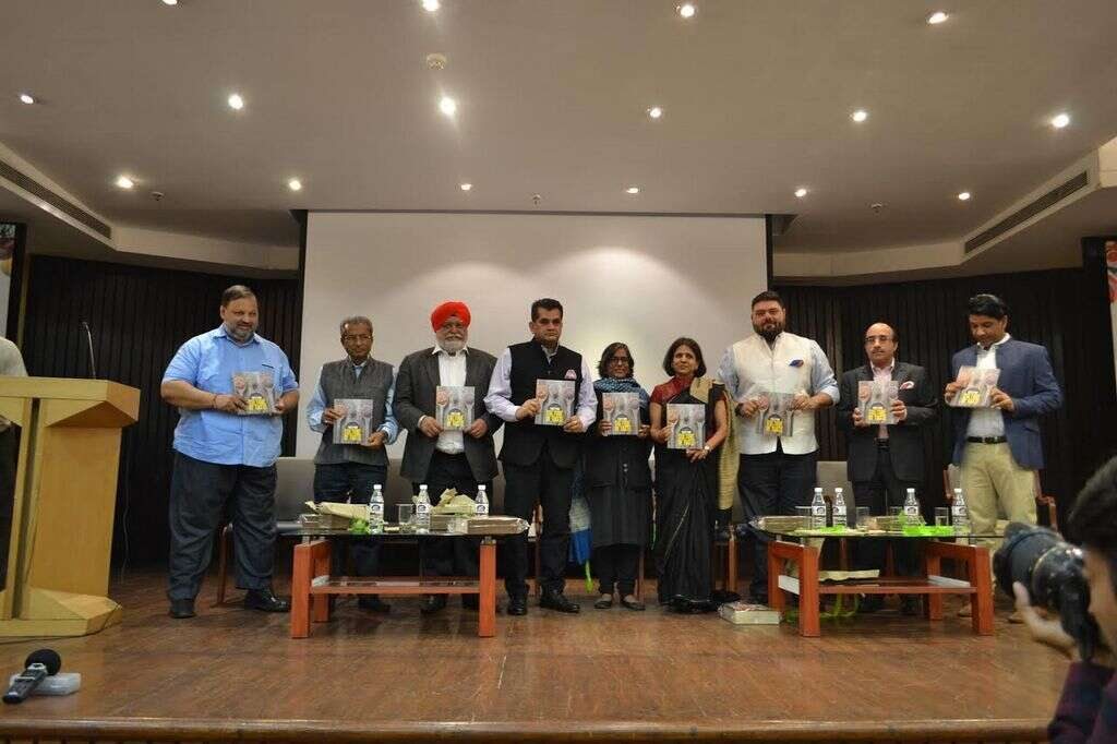 We are becoming mindless about what we eat: Sunita Narain