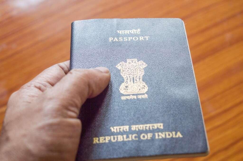 passport, coronavirus, covid-19, delhi airport, UAE, Qatar, Oman, Kuwait, quarantine