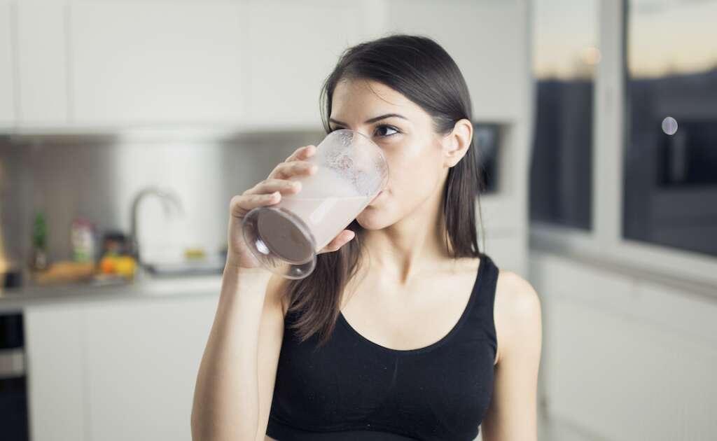 health, fitness, protein shake, diet