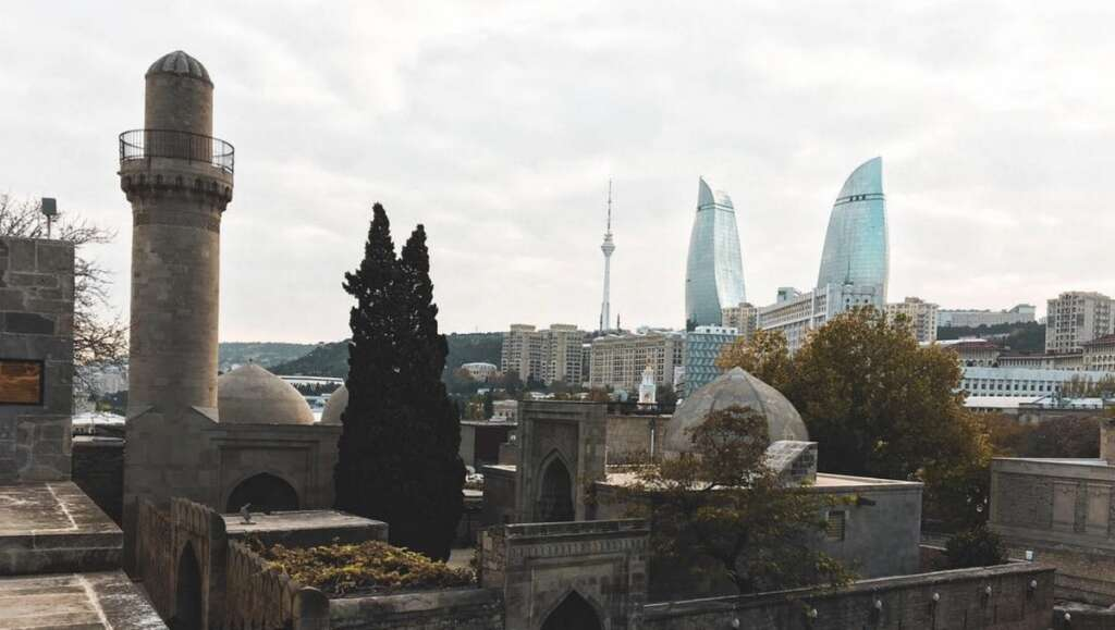 10 things UAE residents should know before visiting Azerbaijan