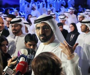 Mohammed: Emirates Mars Mission will be a great contribution to human knowledge