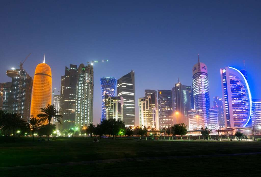 Qatar imports, exports plunge as Arab boycott continues