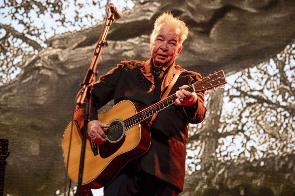 John Prine, songwriter, music, coronavirus