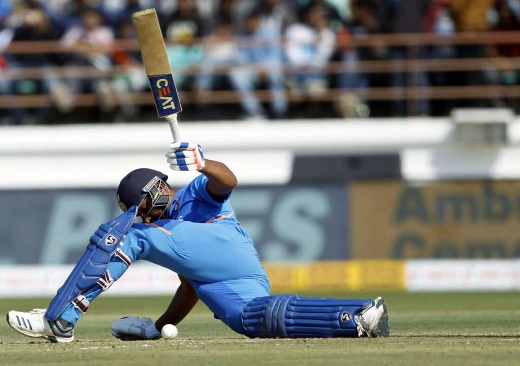 Rohit ruled out of ODIs, Tests