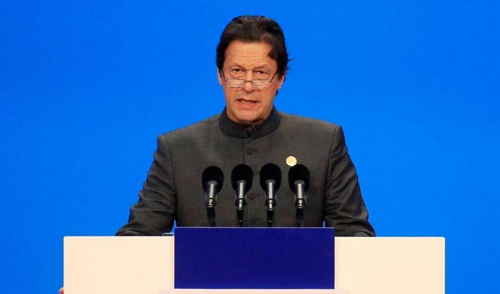 Pakistan PM Imran Khan likely to visit US next month