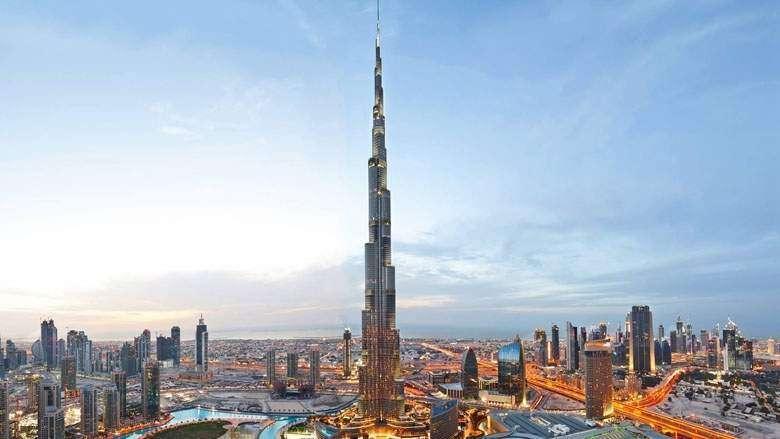 India To Get Building Higher Than Dubais Burj Khalifa Khaleej Times