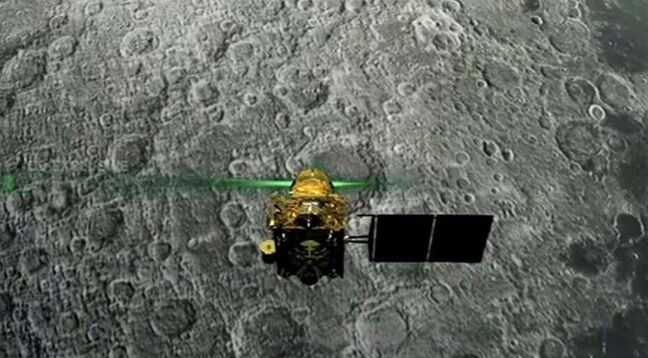 Isro, Vikram lander, Chandrayaan 2, moon mission, K Sivan