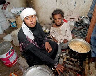 Akhdam: A look into lives of Yemen's untouchables