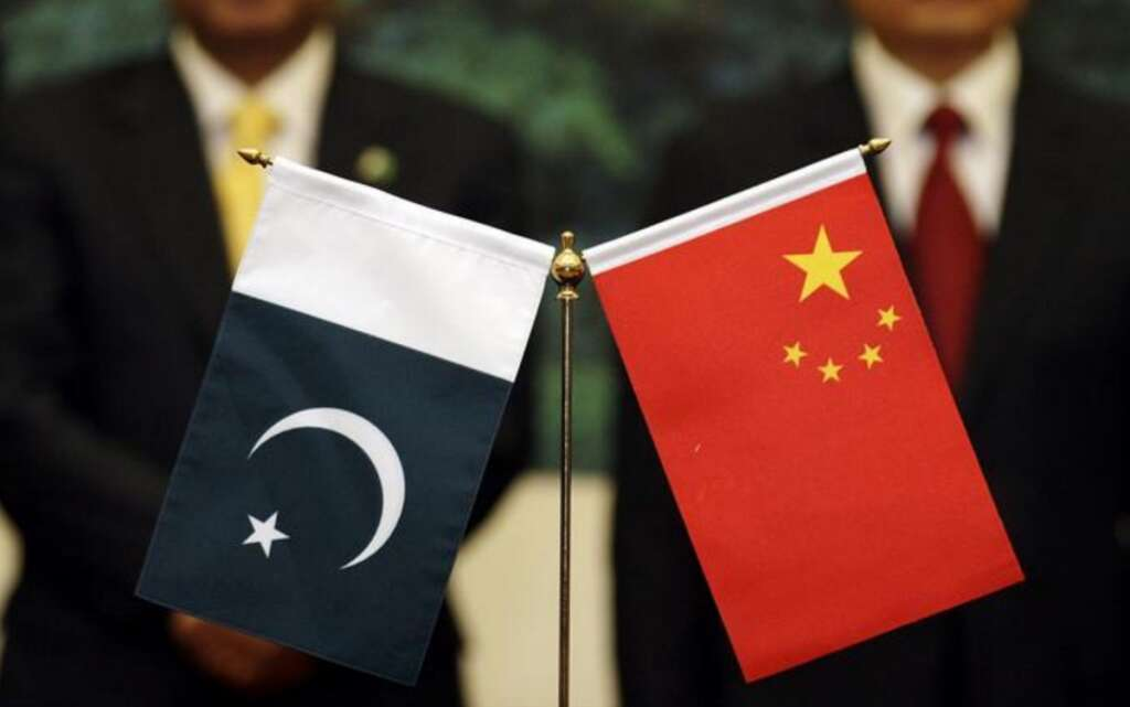 Gwadar Port development, China, Pakistan ,  CPEC cooperation