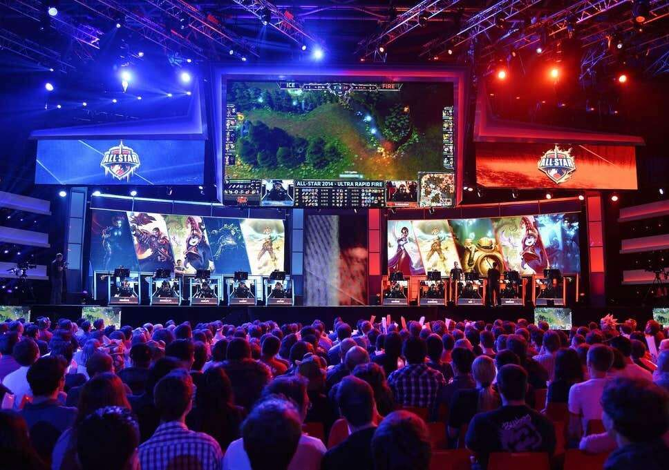 Game, set and watch: MEA gaming industry set for next level