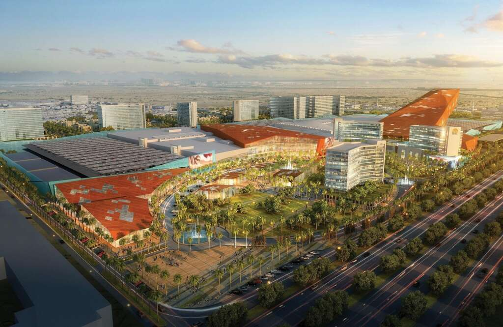 The Mall of Saudi in Riyadh will cover 866,000 square metres with its own indoor ski slope. It will also include shops, restaurants, homes, offices, luxury hotels and serviced apartments.