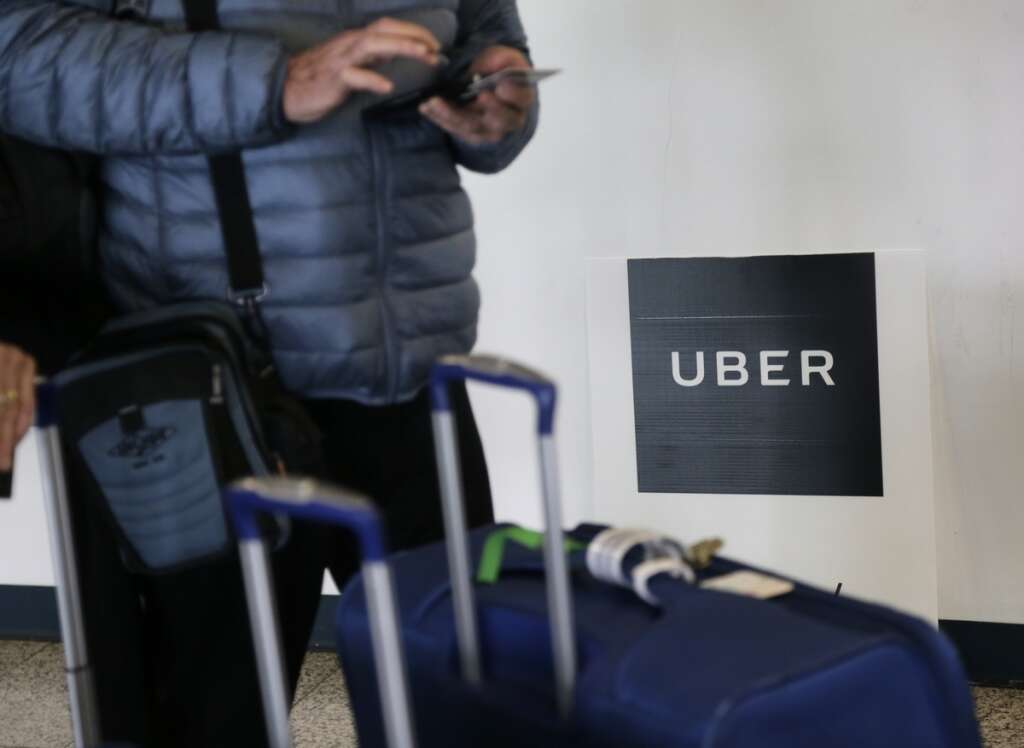 Ubers new roadmap to profitability draws Wall Street praise
