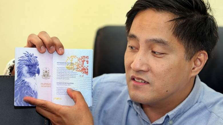 Philippine envoy to answer questions on passport, conduct certificate